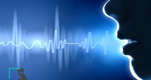 تمرین صدا و فن بیان