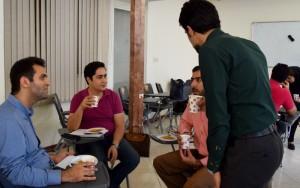تمرین های گروهی سخن سرا (2)